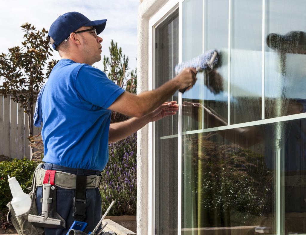 Window Cleaning Santa Barbara Housekeeping